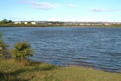 6. Slurry Lagoon