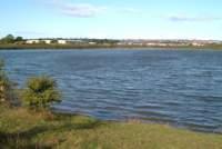 Slurry Lagoon